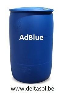 Adblue 210L.