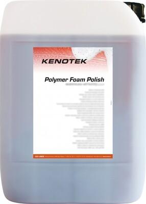 Polymer Foam Polish