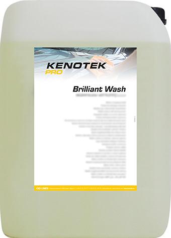 Brilliant Wash 5L