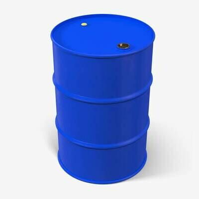 Thinner drum export