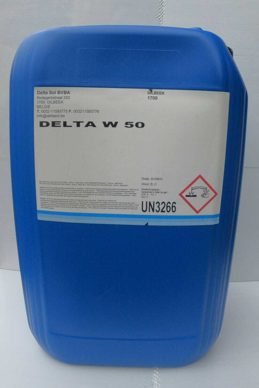 Delta W.50