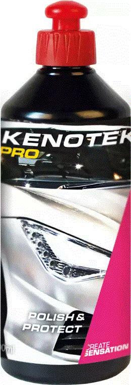 Kenotek Pro Polisch & Wax