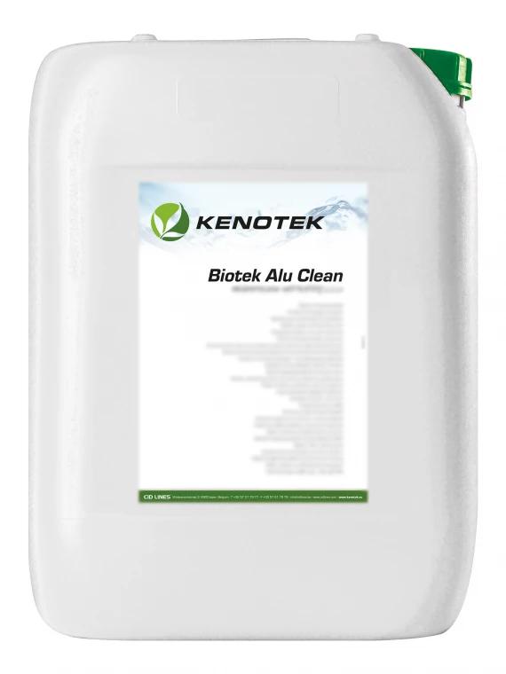 BIOTEK ALU CLEAN