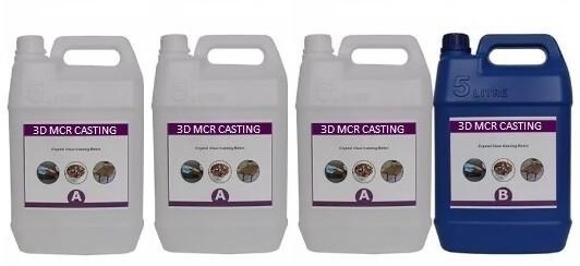 MCR Casting