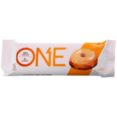 ONE Bar Maple Donut