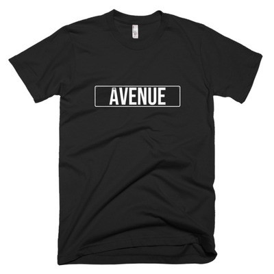 Avenue Signature Tee
