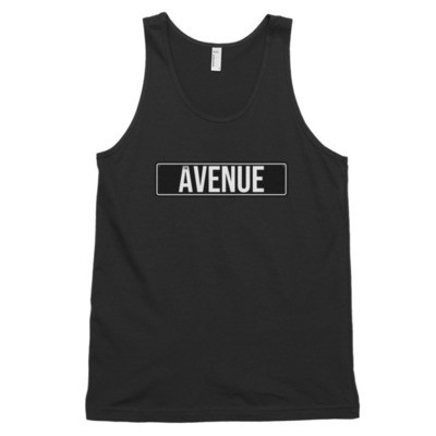 Avenue Signature Tank