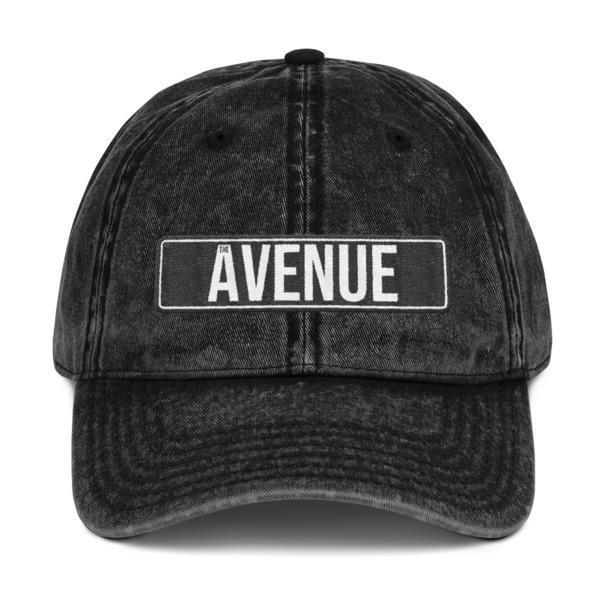 Avenue Vintage Cap