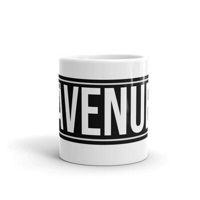 AVENUE Mug