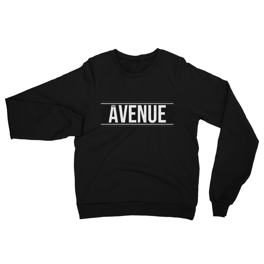 THE AVENUE Sweatshirt