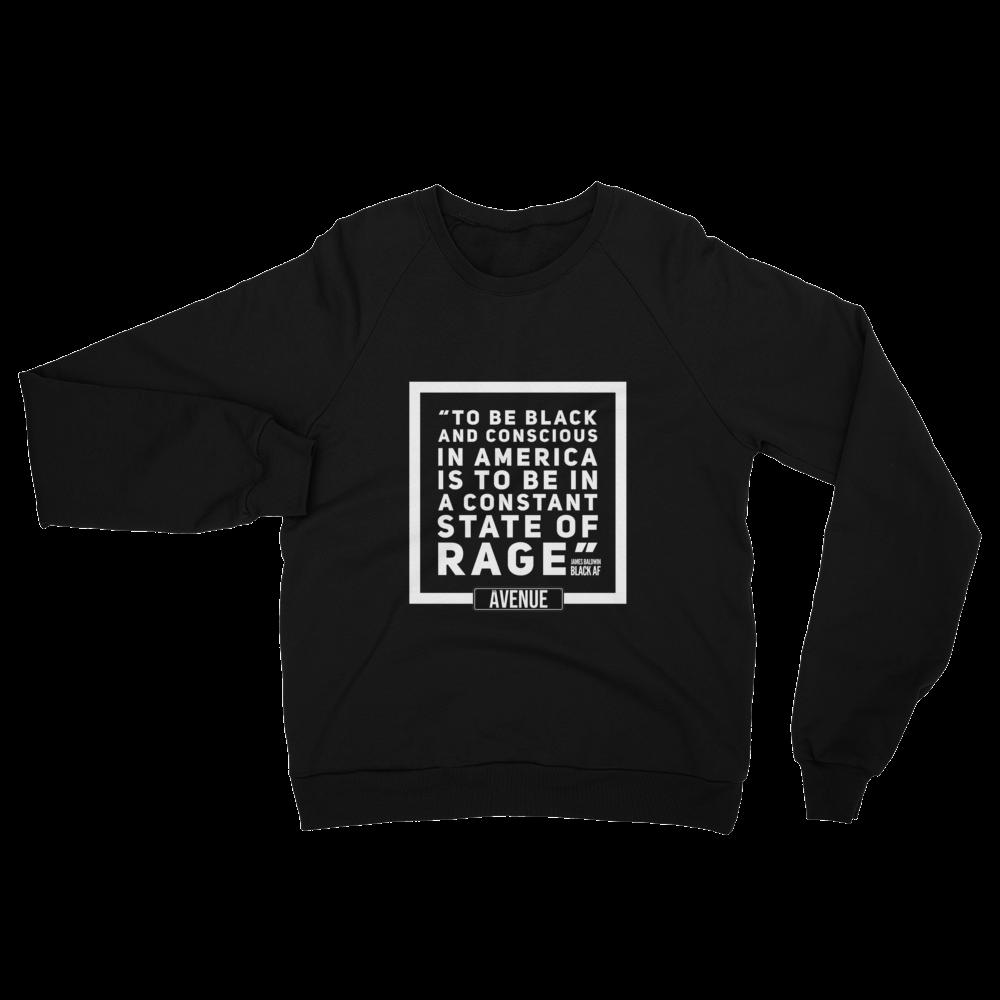 BALDWIN RAGE Sweatshirt