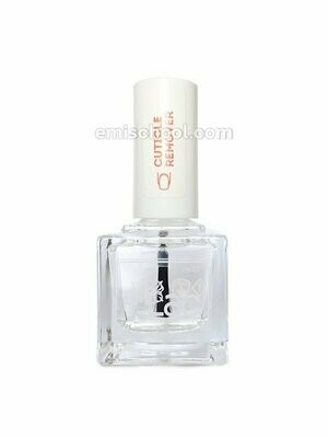 E.MiLac Cuticle Remover, 15/100 ml.