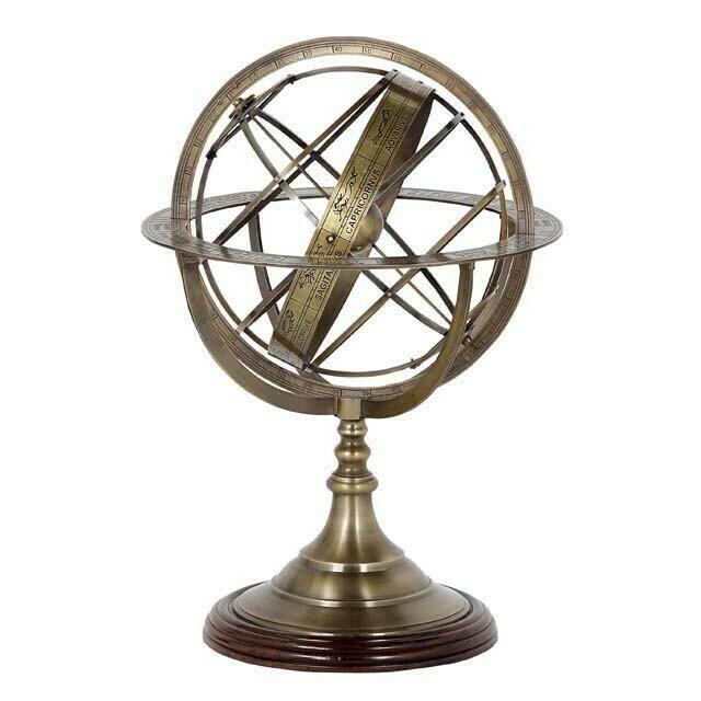 "Глобус ""Eichholtz"" Globe L"