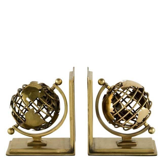 """Книгодержатель """"Eichholtz"""" Globe"""""""