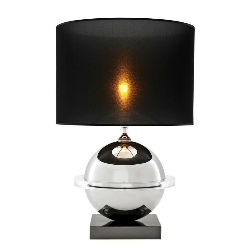 """Настольная лампа """"Eichholtz"""" Orbit"""