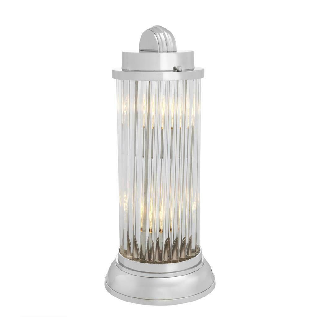 """Настольная лампа """"Eichholtz"""" Carlyle"""