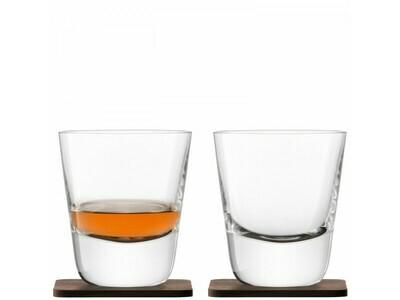 НАБОР из 2 СТАКАНОВ  Arran Whisky LSA