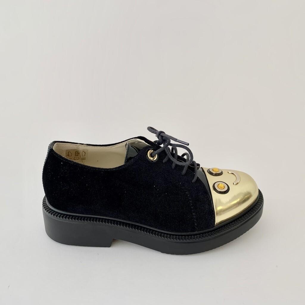 Ботинки Giovanni Fabiani