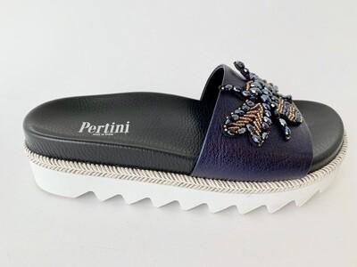 Босоножки PERTINI