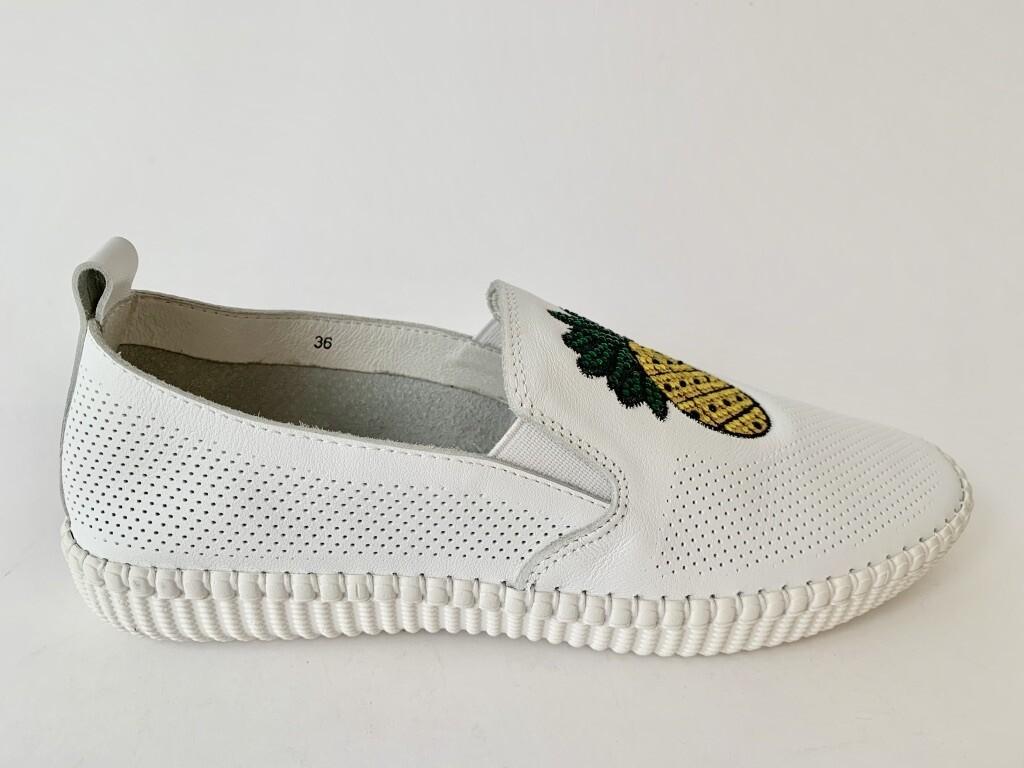 Туфли Francesco V