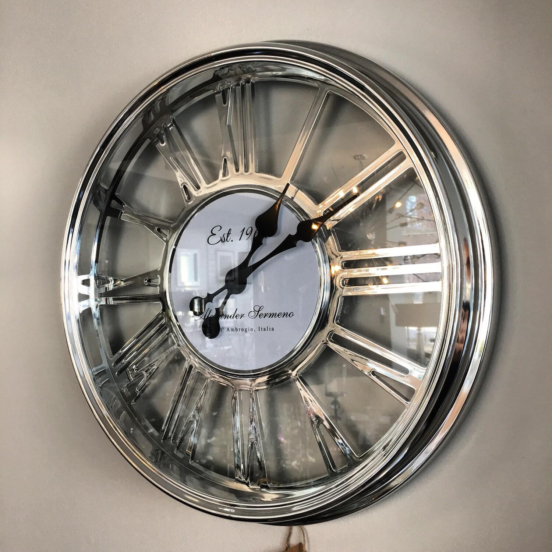 """BOLTZE Часы настенные """"Memphis"""""""