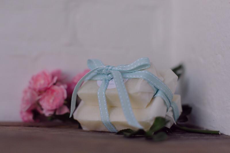 Lavender and May Chang Soap Bundle
