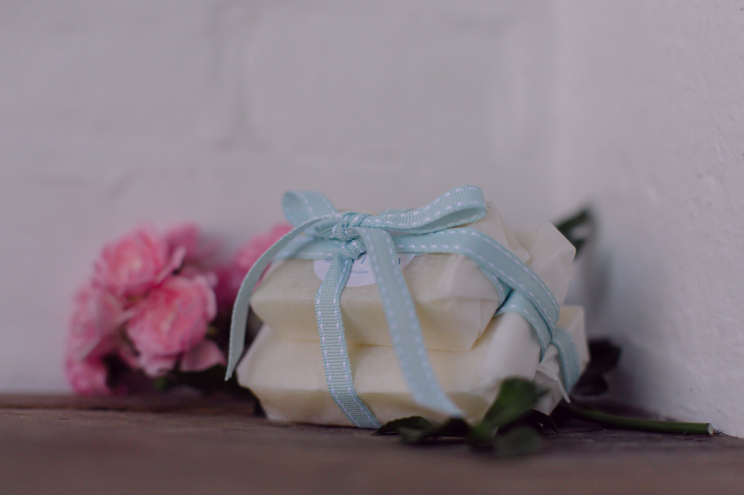Rosemary and Melissa Soap Bundle  *New fragrance for 2021*
