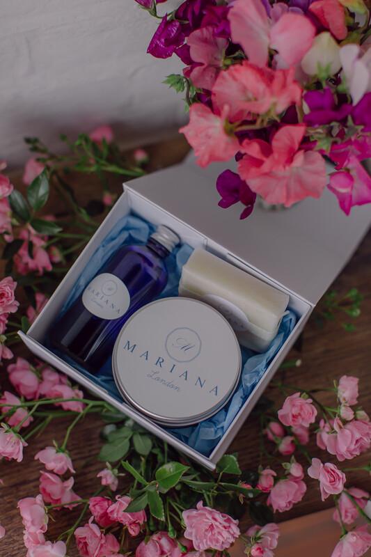Rose Geranium and Bergamot Ultimate Gift Box