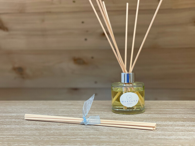 Bundle Of Replacement Reeds