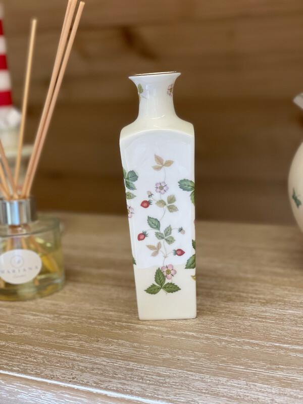 Vintage Bone China Vase