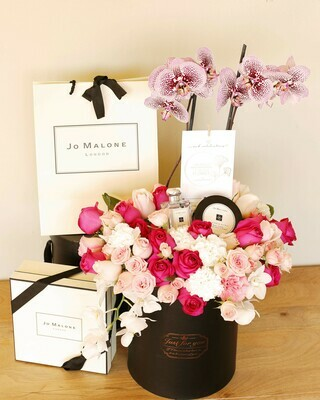 Jo Malone Curated Box