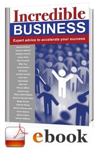 Incredible Business (eBook)