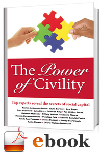 The Power of Civility (eBook)
