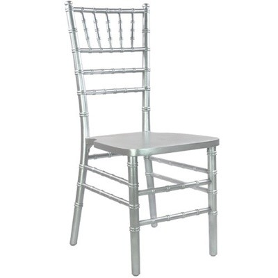 Silver Chiavari Speciality Chairs
