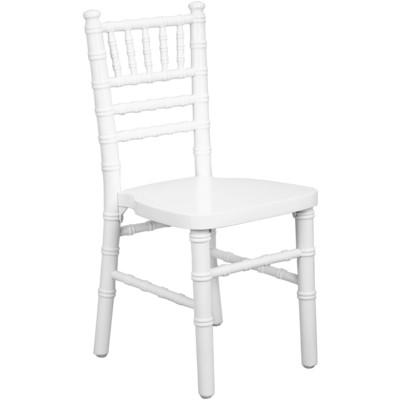 Kiddie Chiavari Specialty Chair