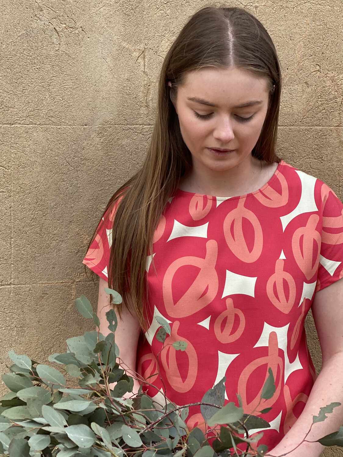 Botanicals Betsy Dress Two Week Delivery
