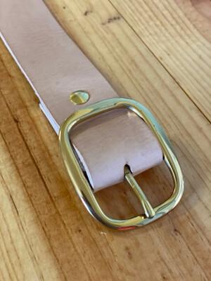 The Perfect Belt