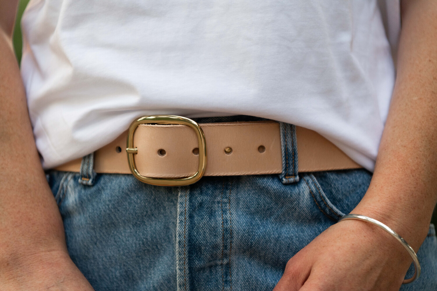 The Perfect Belt