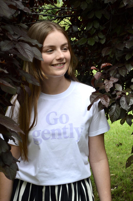 Go Gently Tee