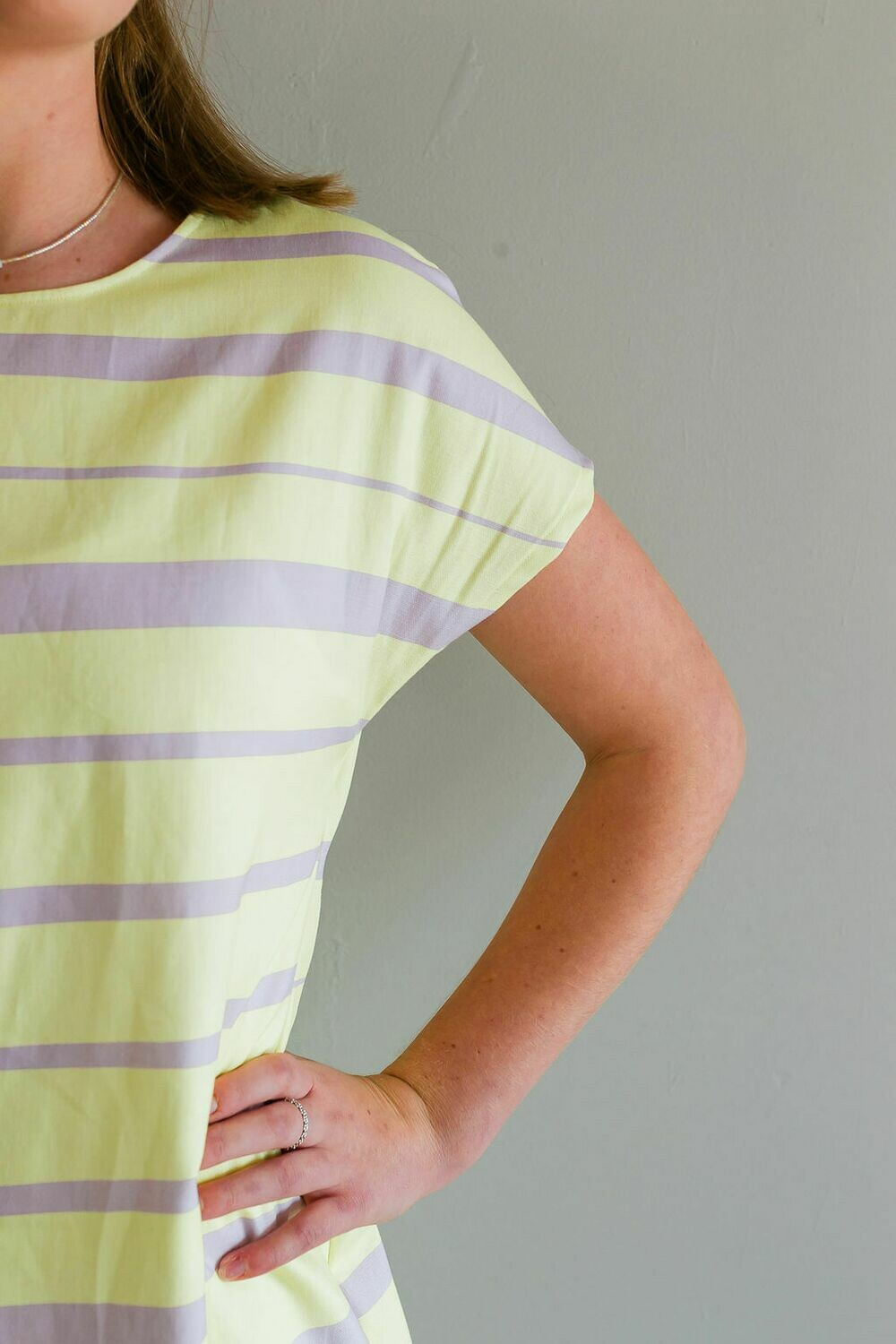 The Stripe Betsy