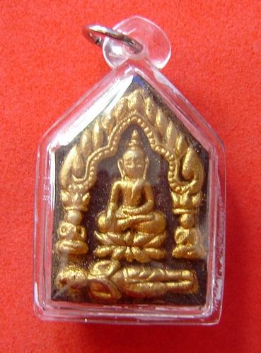 Khun Phaen Prai Kumarn with 3 Kumarn Tong 'Run 2' - Nuea Pong Pised Wan Bad Tong -Yant Look Om - 7 Takrut Maha Sanaeh 5 Takrut Mad Jai - by 5 Top Masters of Metta Maha Sanaeh