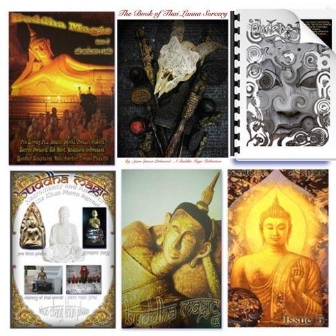 Buddha Magic Mega Pack - SIX Issues Megapack Save 24$
