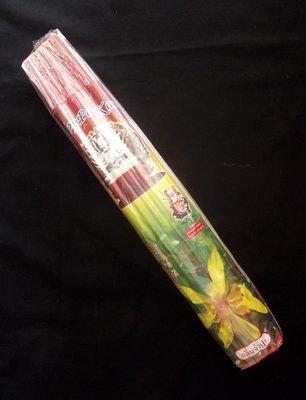 Kwan Yin Bodhisattva Luxury Incense Sticks (Finest Quality) - Nag Champa Aroma - 12 Inches long 300 sticks - Noppakao brand  - 380 Grams
