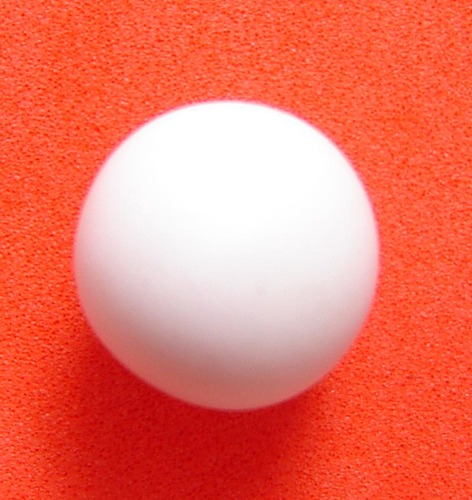 Lek Lai Chi Ba Khaw/ Khai Muk Guan Im (White Lek Lai/Kwan Yin Pearls) Protective Luck Bringer and powerful meditative tool