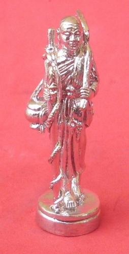 Pra Sivali Thaera Jao amulet for riches and auspicious living - Nuea Albaca - Por Tan Klai Wajasit - Wat Pratat Noi (Nakorn Sri Tammarat)