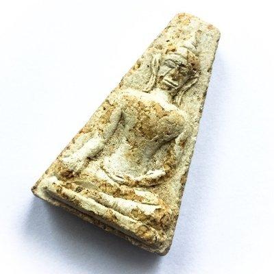 Pra Kru Pong Supan Hlang Luang Por Dto - Nuea Pong - Luang Por Tin Wat Pha Lelai Circa 2515 BE