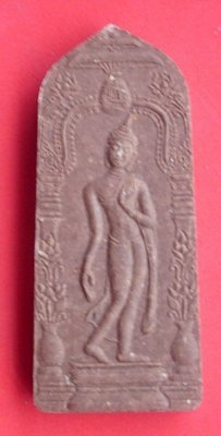 Pra Lila Gaw Hnaa Maha Sethee - Nuea Pong Puttakun - Luang Phu Niwes - Wat Tung Grajet