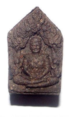 Khun Phaen Prai Kumarn Pim Lek Ongk Kroo - Nuea Pong Prai Kumarn + 2 Takrut Sariga - 170 Made - 'Jao Sua Udom Sap' Edition 2554 BE - Ajarn Tong Teng