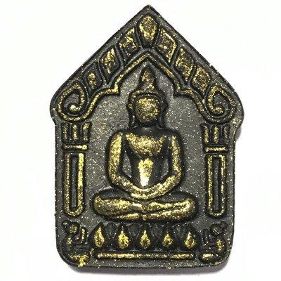 Khun Phaen Metta Prai Kumarn Nuea Dam Fang Kring 1st Edition 2558 BE Uposatha Restoration Series - Wat Juk Gacher