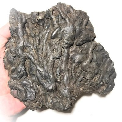 Extremely Rare Giant Size Holy Cave Lek Lai Kaya Siddhi Substance 16 x 16 x 7 Cm Cold Cut with Magical Incantations & Ceremony